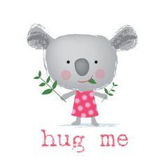 Amy Cartwright - Koala Hug.jpg