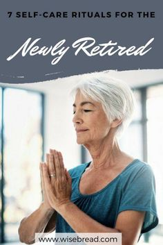 Looking for what to do when you are retired? Weve got the self care ritual tips for you to do during your retirement so you can take care of yourself in your golden years. From cardio to relationship care these are 7 ideas! Retirement Financial Planning, Preparing For Retirement, Retirement Advice, Happy Retirement, Retirement Cards, Retirement Parties, Retirement Countdown, Retirement Decorations, Retirement Strategies