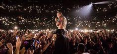 Schlaf gut, Chester. Linkin Park bei Rock im Park 2014 war das Konzerterlebnis meines Lebens. Danke dafür - und grüß´ mein Bruderherz, wenn Du ihn triffst...