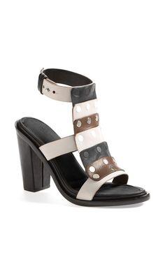 rag & bone 'Deane' Sandal available at #Nordstrom