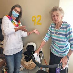 The big 9-2! We're always happy to celebrate with our residents here at Lake Bonavista Village in Calgary - Happy Birthday Elsie! 😊🎂 #vervecares #community #birthday #celebration #goodtimes Wellness Activities, Senior Living, Calgary, Birthday Celebration, Good Times, Retirement, Happy Birthday, Community, Big