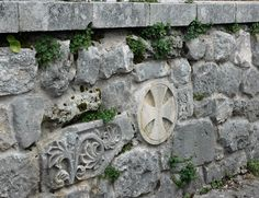 S. Thomas's Becket Abbey - sec XII - Caramanico Terme (PE)