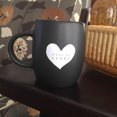 The Lord is filling my cup this morning. I feel filled, refreshed, and ready to take on the day with His power and strength. Every day He is preparing my heart for whatever may come my way.  And I am sure of this, that He who began a good work in you will bring it to completion at the day of Jesus Christ. Philippians 1:6