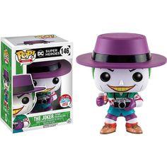 New review up on www.FLYGUY.net Funko POP! DC Batman The Killing Joke The Joker NYCC #146  #funko #funkopop #pop #popvinyl #batman #thekillingjoke #thejoker #joker #smile #NYCC #newyork #review #toys #toystagram #FLYGUY #FLYGUYtoys #googleplus