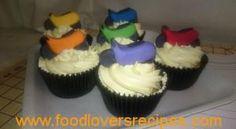 HEERLIKE VERSIERSEL OP DIE STOOF Sugar Free Icing, Cake Cookies, Cupcakes, Cupcake Icing, Homemade Candies, Cake Decorating, Recipies, Deserts, Goodies