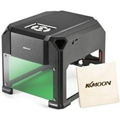 KKmoon Mini Laser Engraving Machine