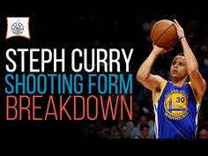 cd3bac79574 36 Best Stephen curry shooting form images
