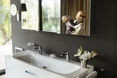 KEUCO ROYAL UNIVERSE #BathroomFurniture #Architecture #Design