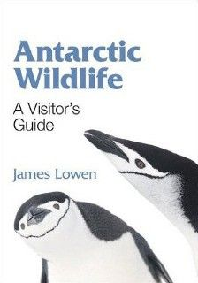 Antarctic Wildlife: A Visitor's Guide  by James Lowen:   If you could travel anywhere, where would you go? My shortlist of answers to this question isn't all that short and constantly changes. But Antarctica is always on it. Antarctica? It is cold (I hate cold) and doesn't have all that many birds (I want to see lots of birds). But what it lacks in quantity it more than makes up in quality (penguins – 'nuff said). So it was with great excitement, and not a little trepidation, that I received…