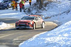 Rallye de Monté-Carlo 2019 87e édition Sébastien Ogier Lifestyle, Everything