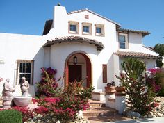1000 images about stunning homes on pinterest southern for Spanish style homes for sale near me