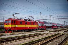 ZSSK hlási vypradené niektoré vlaky. Vypraví aj mimoriadne rýchliky Train