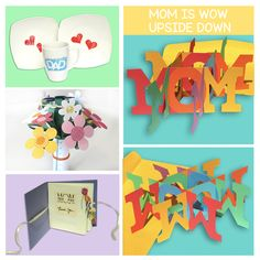 May 13 is Mother's Day followed by Father's Day on June 17, so there is still ample time to get a little creative in your gifts for Mom and Dad. Visit www. sandigenovese.com for creative inspiration. #diyhandmade #sandigenovese #mothersday2018 #fathersday2018