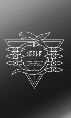 Neon Genesis Evangelion: SEELE
