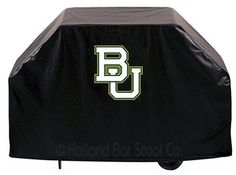 #Baylor University Grill Cover