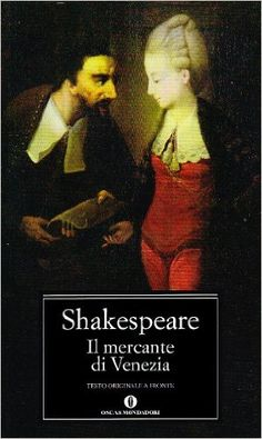 Amazon.it: Il mercante di Venezia - William Shakespeare - Libri
