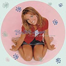 Britney Spears Baby One More Time Picture Disc Vinyl LP Chart-Topping Album Released For First Time On Picture Disc Vinyl! Britney Spears 2000, Britney Spears Pictures, Baby One More Time, Lp Vinyl, Vinyl Records, You Drive Me Crazy, Time Pictures, Columbia Records, Hit Songs