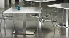 FINAL choice for stacking chair Tiffany | Loewenstein