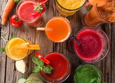 Bebidas sem álcool e cheias de sabor para o casamento_revistaicasei_suco2
