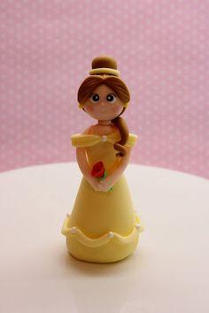 Beautiful Kitchen: Disney Princess Cake
