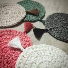 티코스터 코바늘에 대한 이미지 검색결과 Tea Coaster, Doilies, Tea Pots, Knit Crochet, Coasters, Kids Rugs, Diy Crafts, Throw Pillows, Knitting