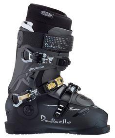 Dalbello Kr Two - One badass chicks boot