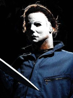 michael myers mask | Tumblr