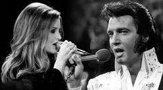Country Music Lyrics - Quotes - Songs Lisa presley - Elvis Presley And His Daughter, Lisa Marie Presley, Singing 'In The Ghetto' Will Bring Y'all To Tears - Youtube Music Videos https://countryrebel.com/blogs/videos/33495491-elvis-presley-and-his-daughter-lisa-marie-presley-singing-in-the-ghetto-will-bring-yall-to-tears