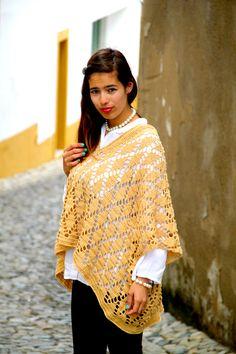 Marvelous Natural Cotton and Linen Handmade Crochet Poncho https://www.etsy.com/listing/231416902/marvelous-natural-cotton-and-linen?ref=shop_home_active_1
