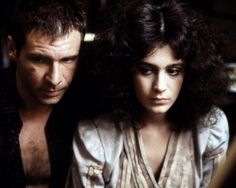 Film Noir Photos: Blade Runner (1982)  One of my favorite all time movies.