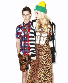 Current Obsession: Joyrich SS 2012