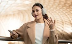 #News The best headphones and earbuds with noise-canceling Best Earbuds, Best Headphones, Wireless Earbuds, Best Noise Cancelling Headphones, Over Ear Headphones, Life On A Budget, Best Budget, Sony, Cool Things To Buy
