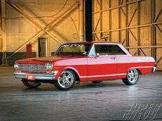 1963 Chevrolet Nova ★。☆。JpM ENTERTAINMENT ☆。★。