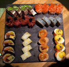 Mu sushi