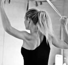 GP's Tracy Anderson morning workout
