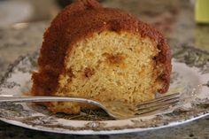 Mix and Match Mama's Butterscotch Bundt Cake #2
