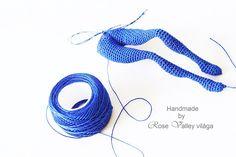 semi-finished crochet blue legs, rose valley photo, inspiration, home decor, christmas, xmas, organizing, wedding, fairy, forest, wood, fantasy, amigurumi, doll, toy, kék álom tündér horgolt lába