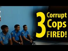 3 Corrupt Cops FIRED! ~Share - WATCH VIDEO HERE -> http://dutertenewstoday.com/3-corrupt-cops-fired-share/   3 Crooked Cops FIRED, and there is a bit of justice brought back to the Philippines News video courtesy of The Storyteller YouTube channel  Disclaimer: The views and opinions expressed in this video are those of the YouTube Channel owners and do not necessarily reflect the opinion or position...