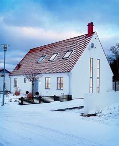FROIDES / Dream home! <3 More