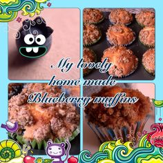 How to Make Delicious Blueberry Muffins