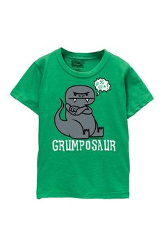 Grumposaur :))