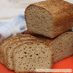 No knead bread - Weizenmehl Gluten Free Banana Bread, Banana Bread Recipes, Paleo Recipes Easy, Gluten Free Recipes, Irish Soda Bread Recipe, No Knead Bread, Food Humor, Bakery, Food And Drink