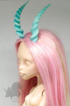 Custom order Accessories for OOAK dolls Monster or by MilkyStep