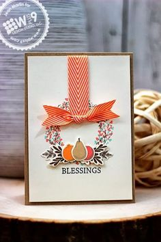 Stampin Scrapper: WPlus9 October Release - Group Post