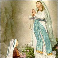 Catholic.net - Nuestra Señora de Lourdes