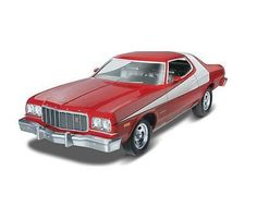 854023 1/25 Starsky & Hutch Ford Torino Ets Hobby Shop