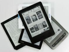 Comparatif liseuses : Kindle, Kobo, PocketBook, Bookeen, Nolim - Quel modèle de liseuse choisir- TOMGUIDE - dec2014