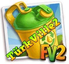 FV2 Yakıt Paketi Alma Yöntemi - FarmVille 2 Türk6547