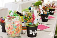 liebelein-will Hochzeitsblog - Kinderecke