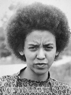 Miss Nikki Giovanni   THE POET